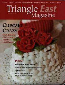 TriangleEastMagazine