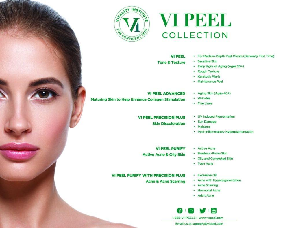 VI Peel Collection