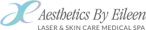 Aesthetics By Eileen logo