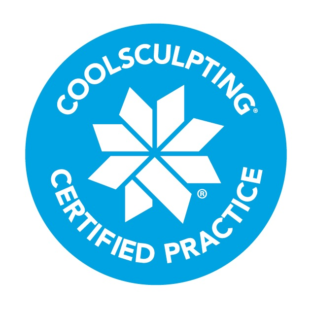 CoolSculpting Certified Practice in Raleigh, North Carolina
